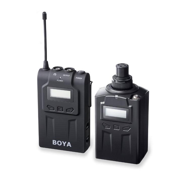 Радиосистема Audio-Technica ATW1102